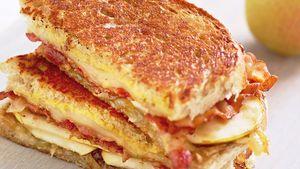 Dette ostesmørbrødet gir deg heltestatus