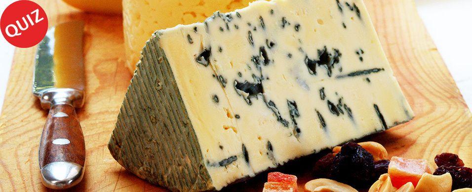 Hva vet du om ost?