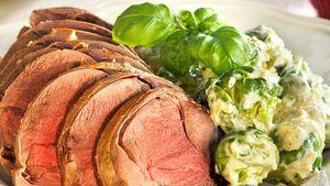 Forbered middagen til neste søndag allerede nå