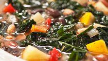 I dag blir det varm og krydret suppekos til middag