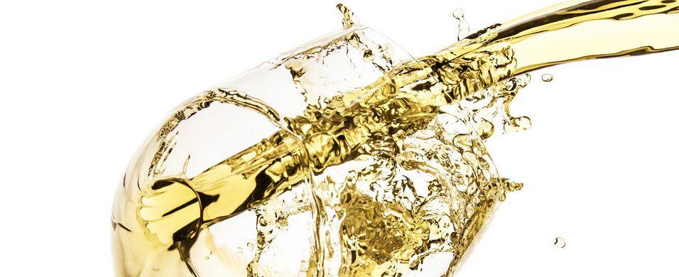 Nyhetene på spesialpolet oktober 2014 - hvitvin fra USA