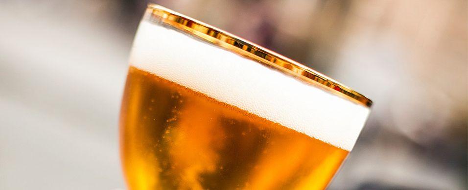 Julaften for elskere av belgisk øl