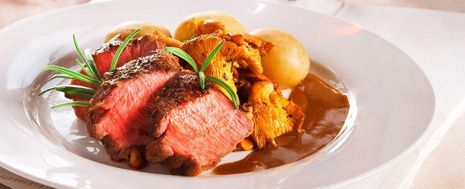 DAGENS RETT: I dag blir det virkelig luksusmat til middag