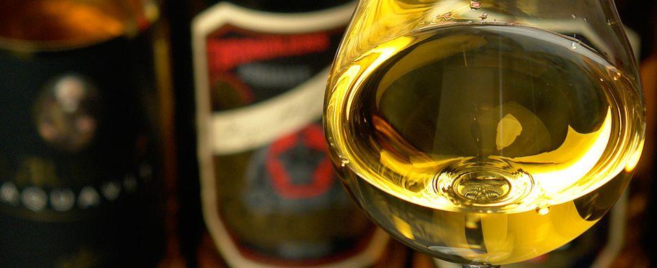 Nyhetene på polet september 2014 - brennevin og øvrige varer