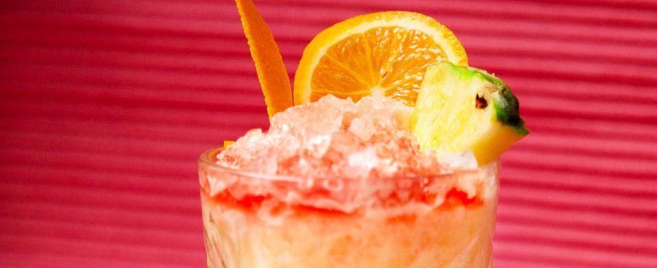 Kan denne drinken lindre smerte?