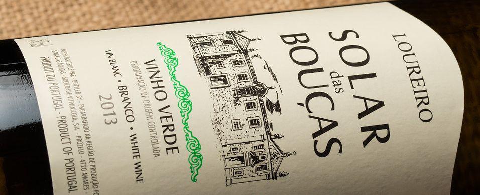 Kjør denne rimelige vinen til krabbene