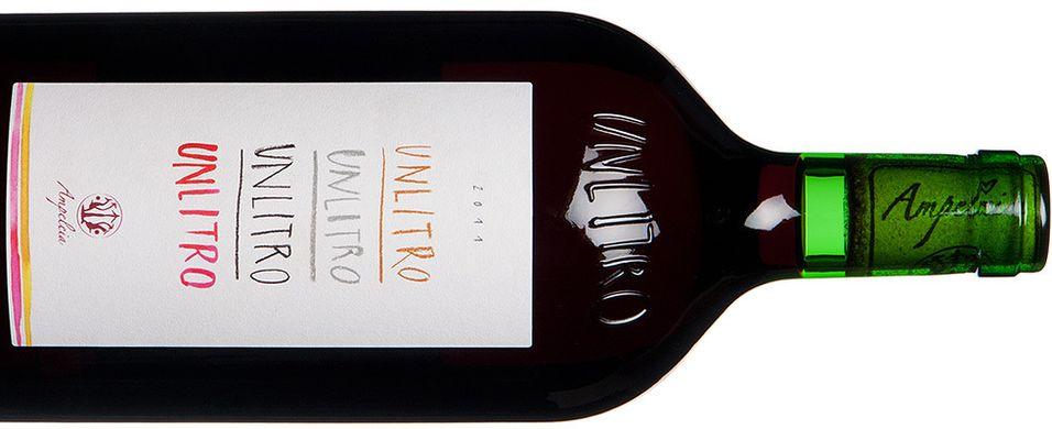 Toscansk rødvin til sommerfesten