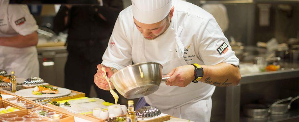 Nytt norsk kokketalent kåret
