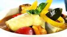 By på en sikker vinner - bouillabaisse