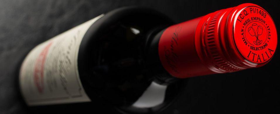Billig toscansk rødvin