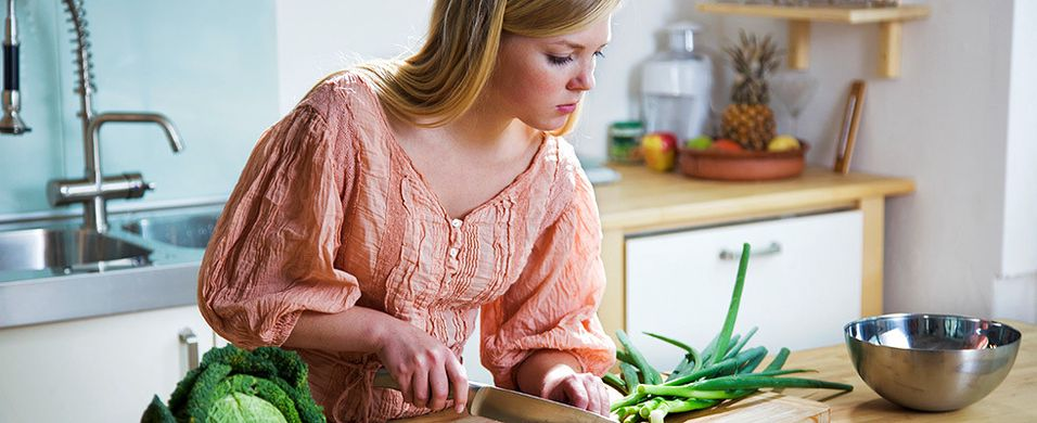 Lag din egen kokebok