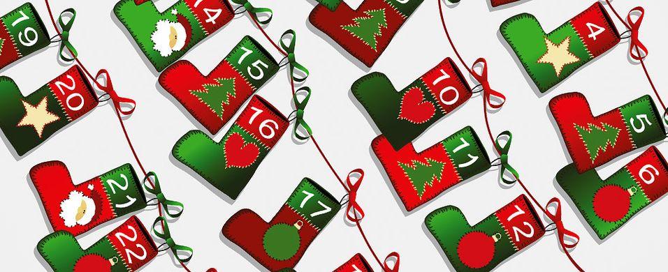 Vinn mange flotte premier med Apéritifs julekalender