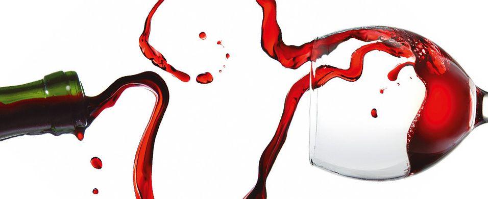 80 prosent foretrekker billig vin