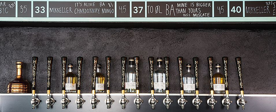 Københavns ølparadis
