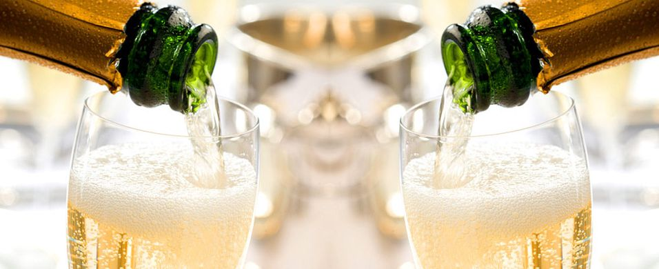 Vinkurs 11. desember i Oslo - Champagnekurs med Toralf Bølgen