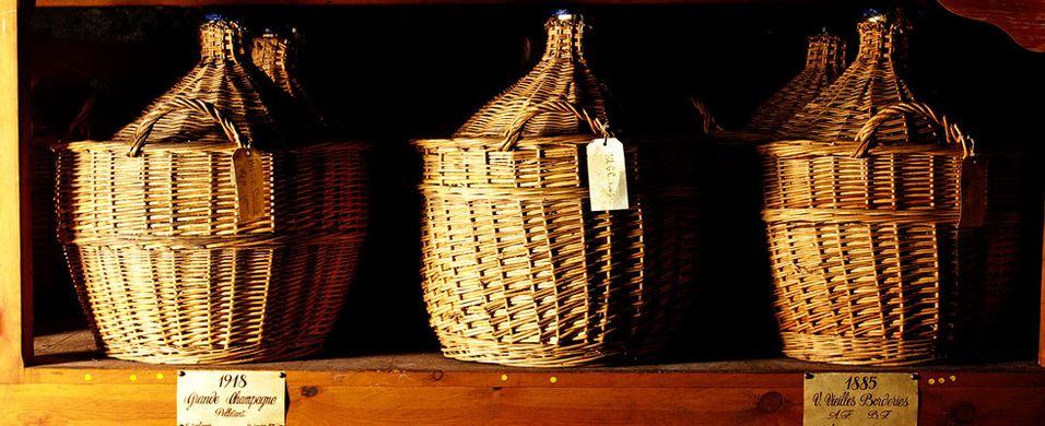 Cognackurs 27. november i Stavanger - Smak eksklusive cognacer (kansellert)
