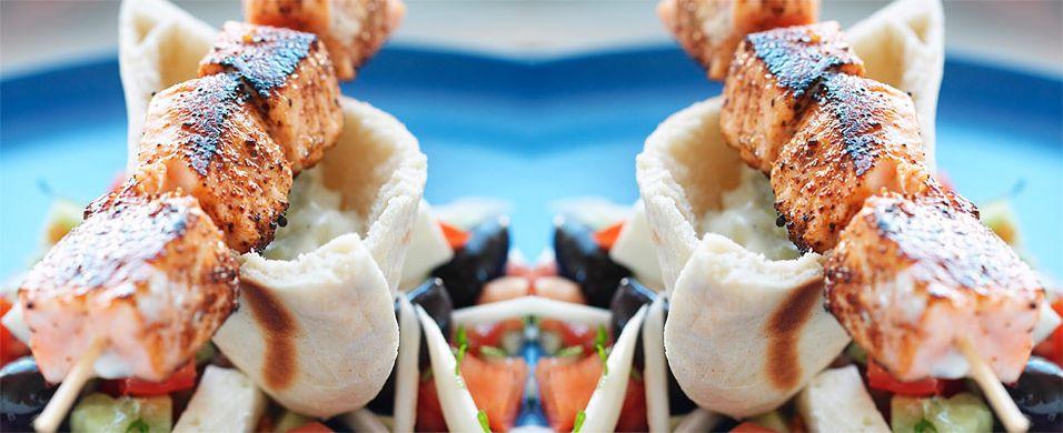 Her er årets sjømatkokk