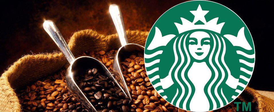 Starbucks trakk tilbake arbeidskontrakter