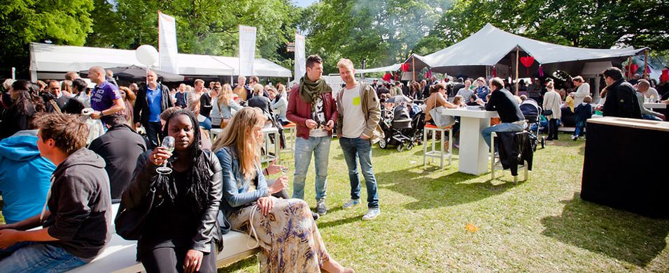 Billetter til Taste of Oslo