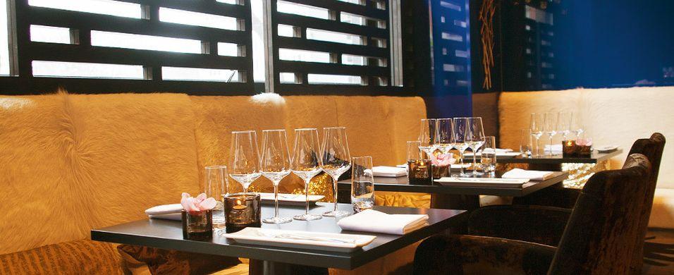 Vinkurs 9. september - Eksklusiv chablis-middag på Restaurant Fjord