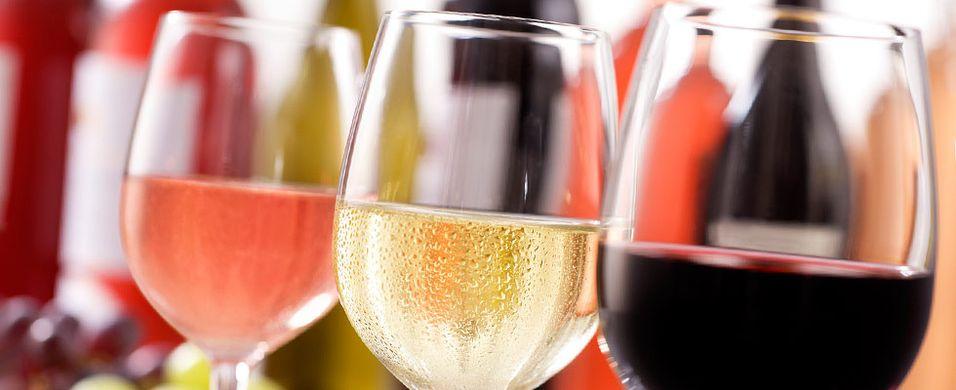 Vinkurs 8. september - Årets største vinopplevelse og vinn eksklusiv middag