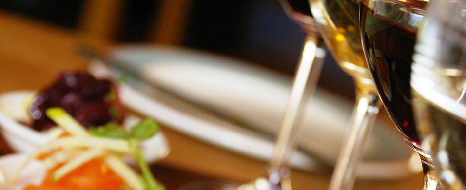 Gastronomi i verdensklasse inntar hovedstaden