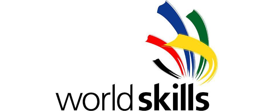Kokkebronse i WorldSkills