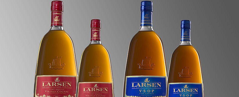 Altia kjøper Larsen og Brøndums