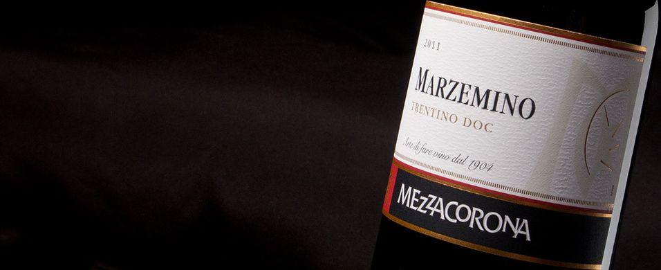 Sjelden, rimelig og morsom rødvin