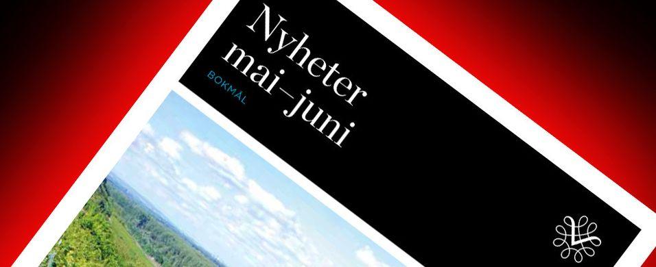 Nyhetene på polet mai 2013 – Musserende og rosévin