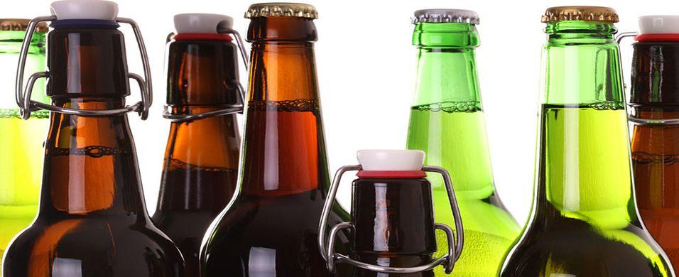 Danskene vurderer prissjokk på øl