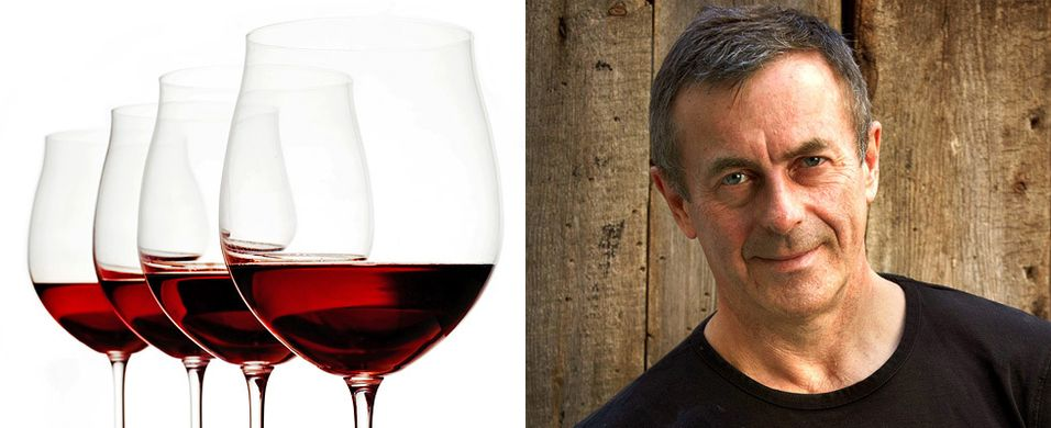 Vinkurs 8. april - Lær å smake vin med Toralf Bølgen