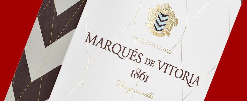 Fordekt Rioja-vin i boks