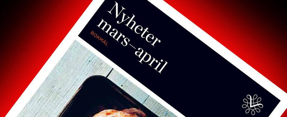 Nyhetene på polet mars 2013 – Rødvin