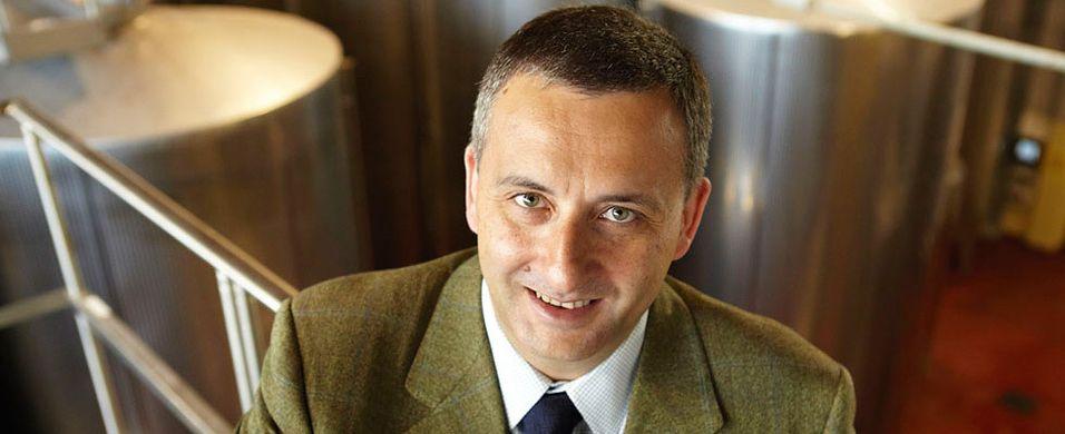 Lucio Mastroberardino er død