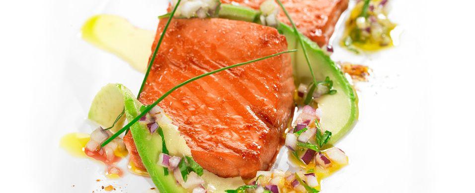 Matkurs 20. februar - Fisk- og skalldyrkurs på Kulinarisk Akademi