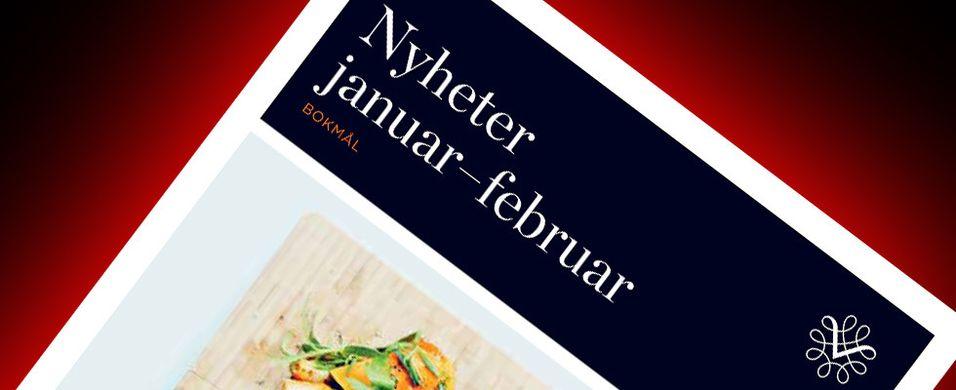 Nyhetene på polet januar 2013 – Brennevin