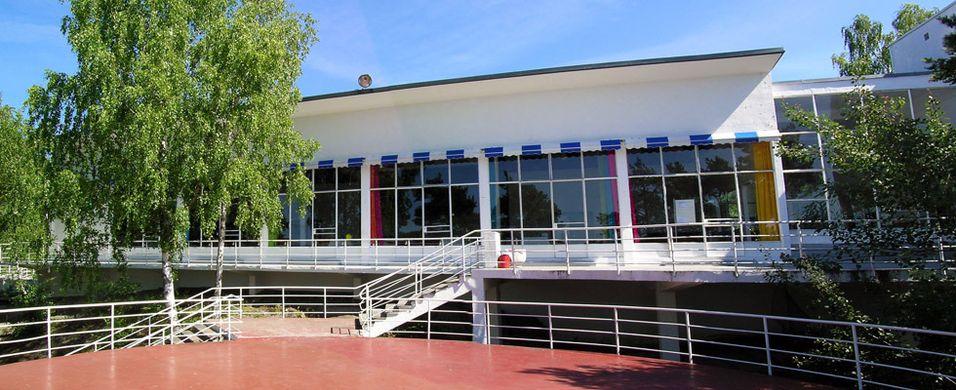 Sommerrestauranten på Ingierstrand åpner igjen