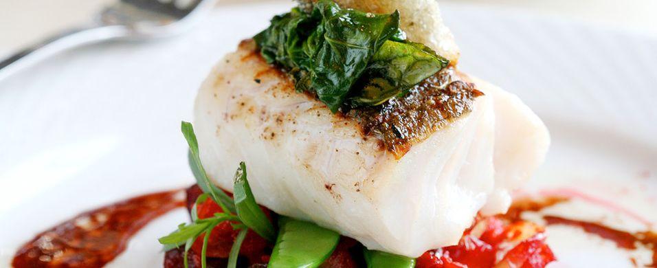 Matkurs 21. februar i Oslo - Fisk- og skalldyrkurs på Kulinarisk Akademi