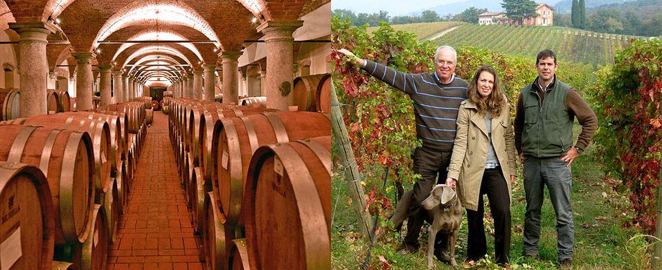 Vinkurs 18. februar 2013 - Stor Amarone- og Valpolicella-smaking