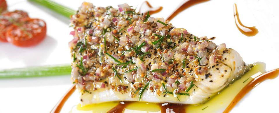 Matkurs 29. januar - Fisk- og skalldyrkurs på Kulinarisk Akademi