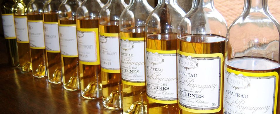 Slottskonge kjøper seg opp i Bordeaux