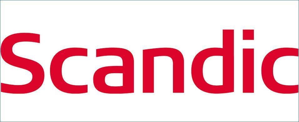 Kvitter seg med Scandic-navnet