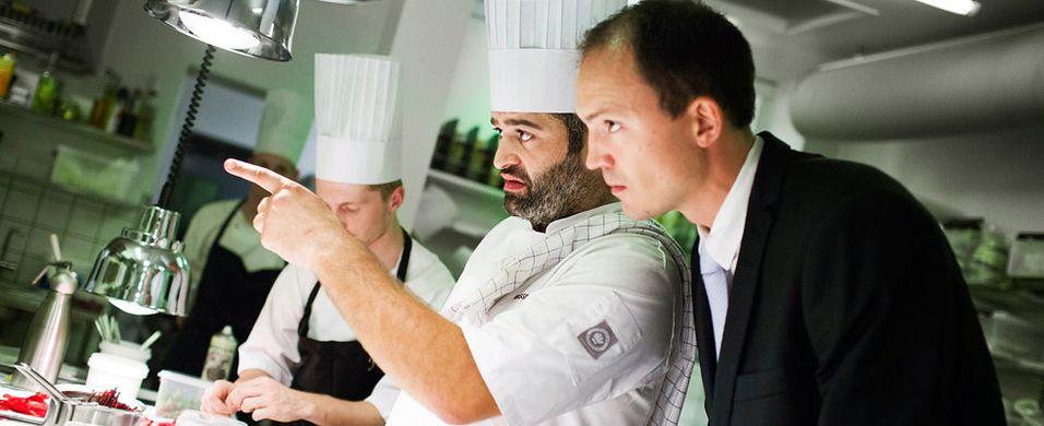 Århus-restaurant er Danmarks beste