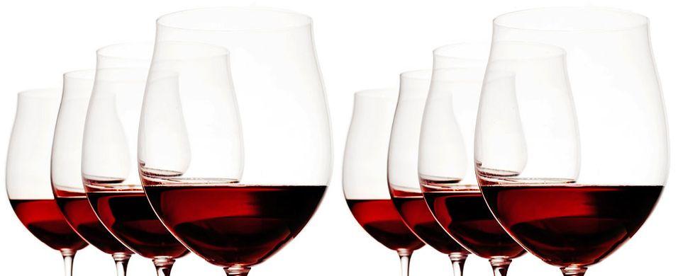 Vinkurs 8. november - Smak Bordeaux' elegante viner og vinn fantastisk premie