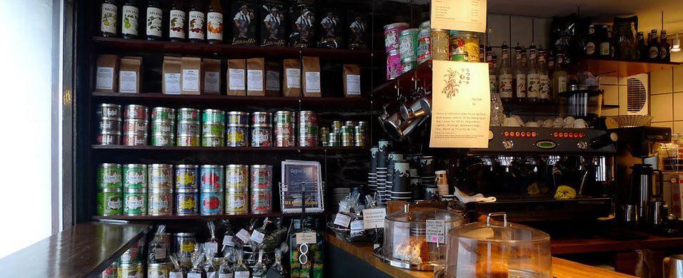 Kaffekompaniet legges ned