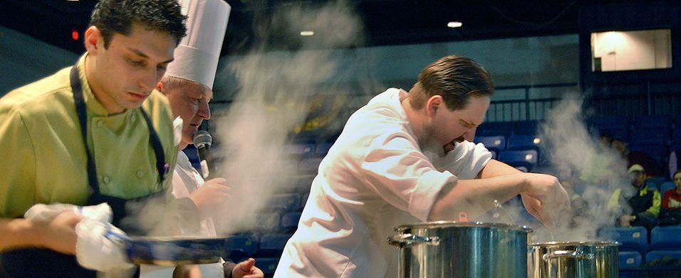 Er du Bondelagets neste kokk?