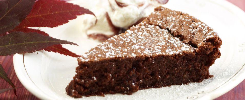 Nå kan vi endelig spise sjokoladekake igjen
