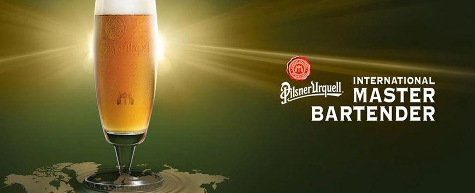 Norsk bartender til topps i prestisjekonkurranse