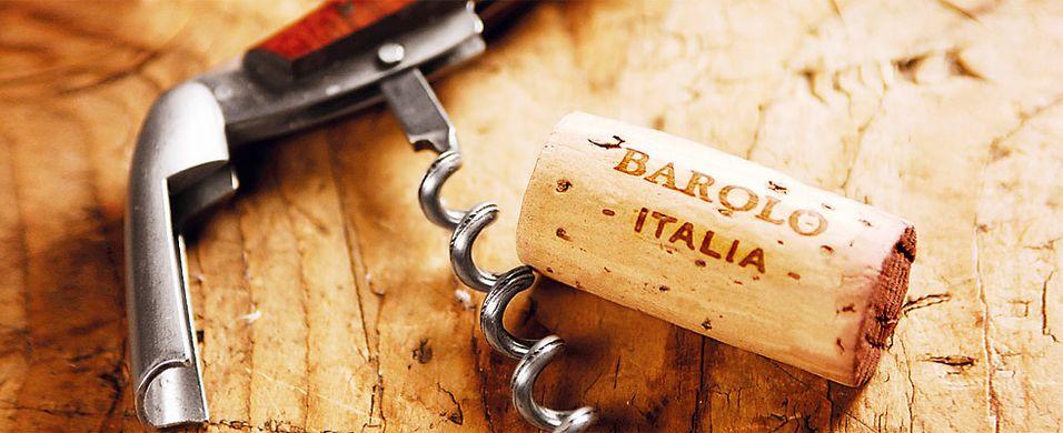 Ny importør byr på italiensk vin